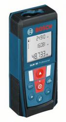 Bosch GLM 50 дальномер лазерный, 50м, 0.14кг